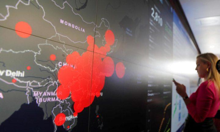 عالمياً:أكثر من 797 ألف وفاة ونحو 22 مليون و875 ألف اصابة بكورونا