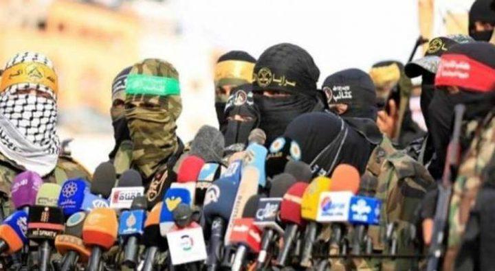 الغرفة المشتركة: المقاومة ردت وسترد على أي عدوان إسرائيلي