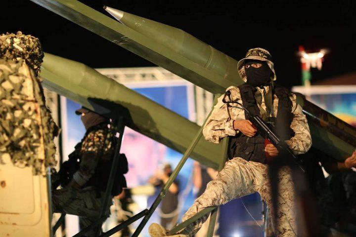 مسؤول: الهدوء لا يتحقق إلا إذا استجاب الاحتلال لمطالب المقاومة
