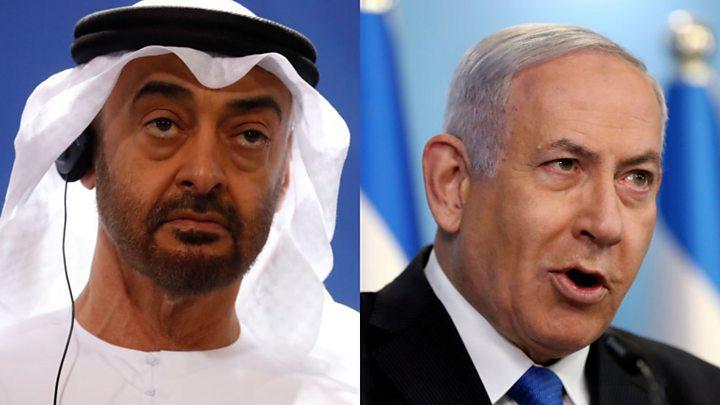 خارجيةالإمارات تنفي التقارير حول توقيع اتفاق أمن داخلي مع اسرائيل
