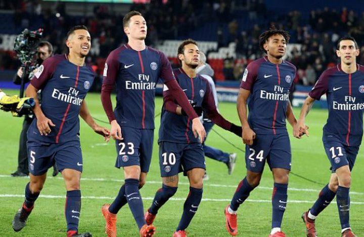 تشكيلة باريس سان جيرمان والبايرن المتوقعة في نهائي دوري الأبطال