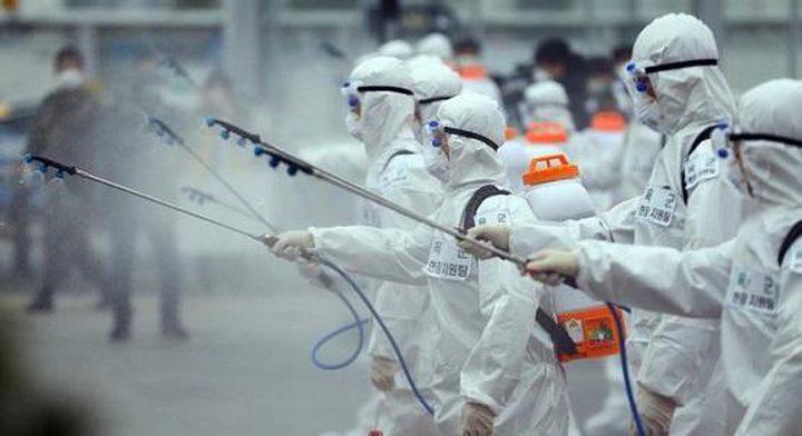 أكثر من 800 ألف وفاة بكورونا عالمياً