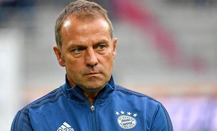 مدرب بايرن ميونيخ يؤكد أن فريقه لن يغير أسلوب لعبه