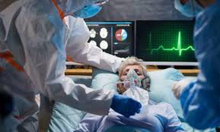 وفيات فيروس كورونا في المكسيك تتجاوز 60 ألفا