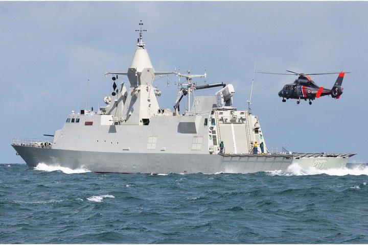 المسماري: رصدنا سفنا تركية حربية تتقدم نحو مدينة سرت