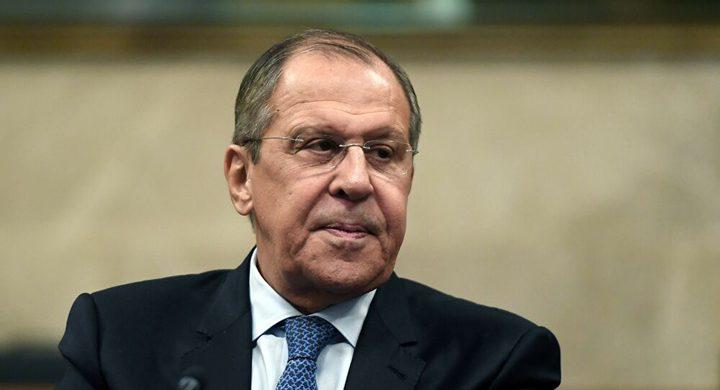 لافروف: أمريكا لا تريد أن تربط نفسها بأي التزامات دولية