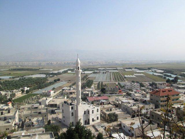 أكثر من 130حالة إصابة بكورونا في قرية الزبيدات بالأغوار