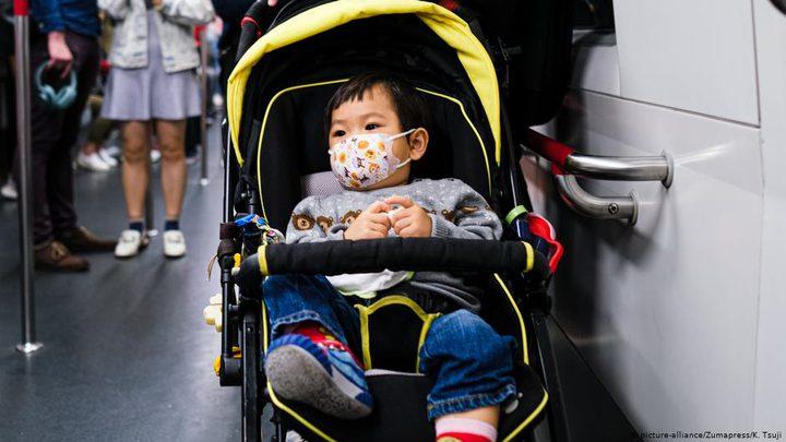 بالتفصيل.. الصحة العالمية توضح ضرورة ارتداء الأطفال للكمامة