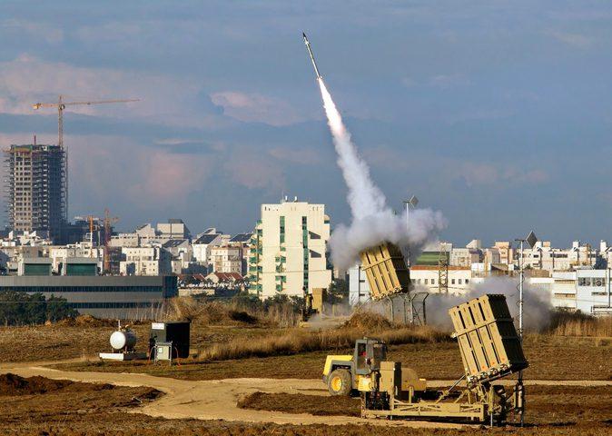 قوات الاحتلال تنشر قبة حديدية إضافية شرق قطاع غزة