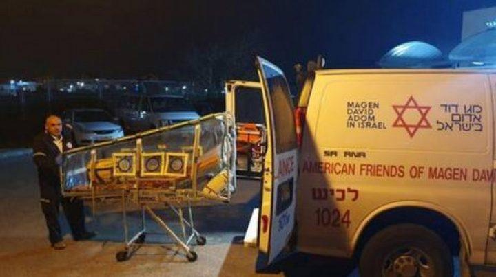 تسجيل 10 وفيات بكورونا و398 حالة خطرة في دولة الاحتلال