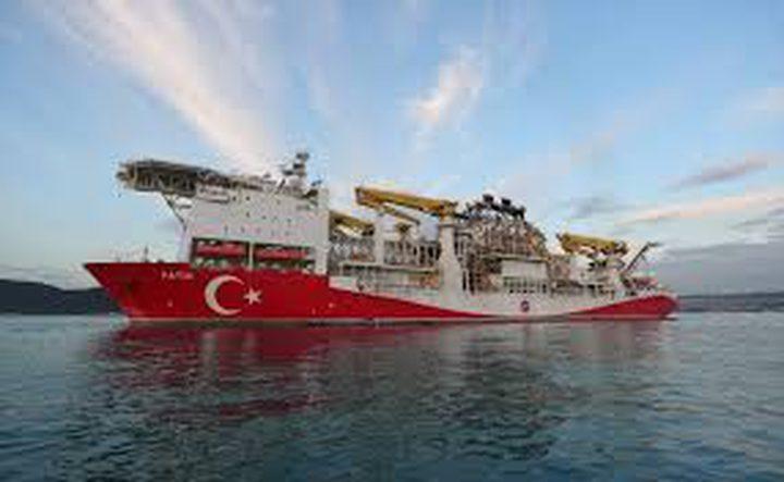تركيا تحدد قيمة احتياطيات الغاز المكتشف