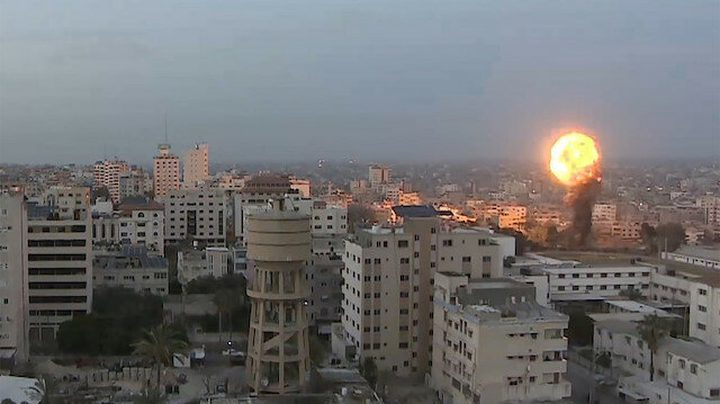 الوسطاء يبذلون جهود لاحتواء التصعيد في غزة دون نتائج