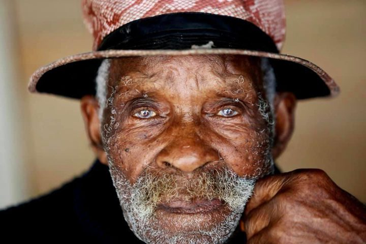 وفاة أكبر معمر في العالم عن عمر 116 عاما