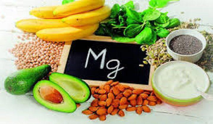 أعراض نقص المغنيسيوم في الجسم