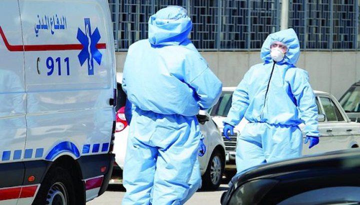 الأردن تسجل 33 إصابة جديدة بكورونا