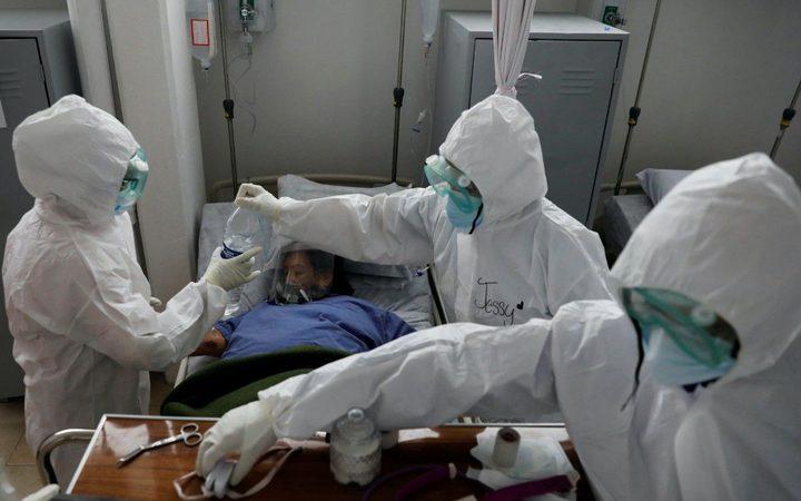 المكسيك: 226 حالة وفاة و3948 إصابة جديدة بفيروس كورونا