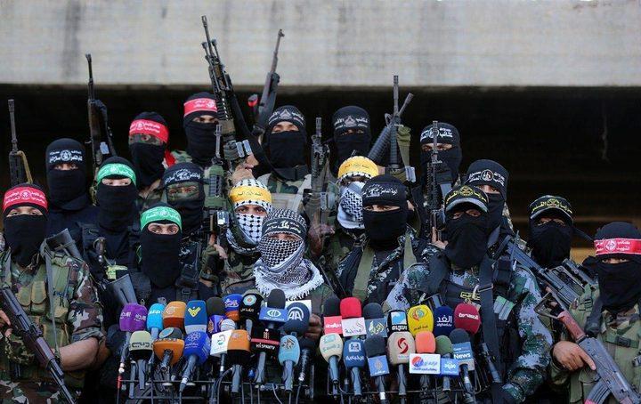 الغرفة المشتركة: لدى المقاومة ما يمكنها من الدفاع عن شواطئ غزة