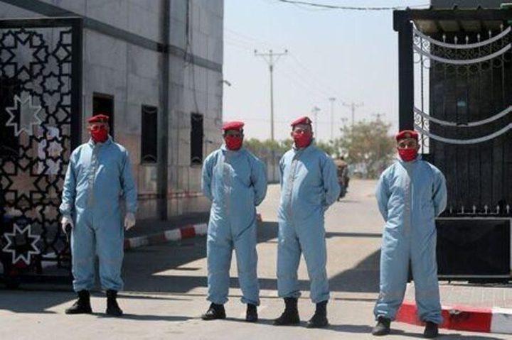 صحة غزة:تم فحص84 عينة و لا اصابات جديدة بكورونا خلال ٢٤ ساعة