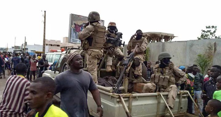 مالي: المجلس العسكري ينوي تسليم السلطة بعد 3 سنوات