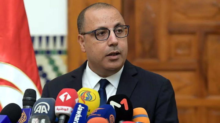 رئيس الوزراء التونسي المكلف يعتزم دمج وزارات اقتصادية