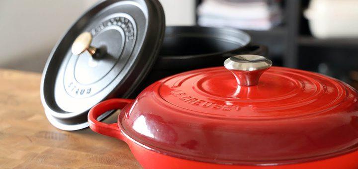ما هي الطرق الصحيحة لاختيار أواني المطبخ ؟