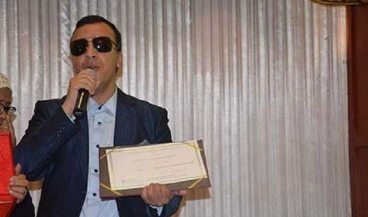 من هو وزير الثقافة التونسي الكفيف؟