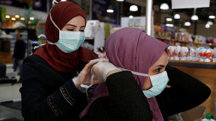 كيف وصل وباء كورونا لداخل قطاع غزة ؟