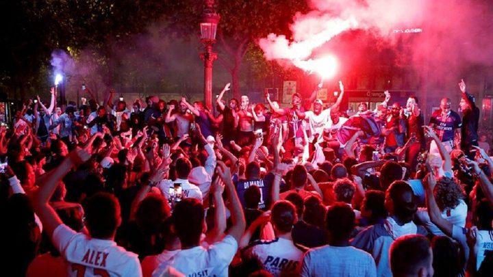 أكثر من 12 مليون مشاهد لنهائي دوري أبطال أوروبا في فرنسا