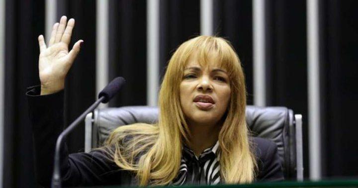 البرازيل.. برلمانية تستأجر عصابة لقتل زوجها !
