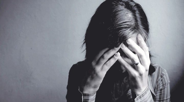 الافكار السلبية تؤدي إلى المعاناة من بعض الاضطرابات الذهنية