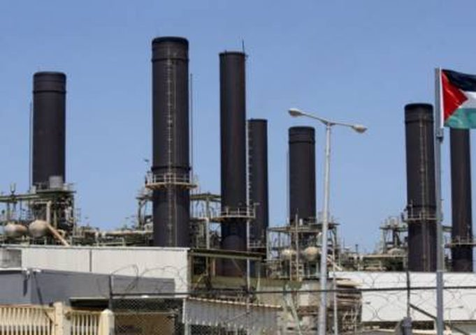 غزة: شركة الكهرباء تنشر كشف محطات شحن عدادات الدفع المسبق