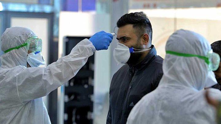 تسجيل اصابة جديدة بفيروس كورونا في قطاع غزة