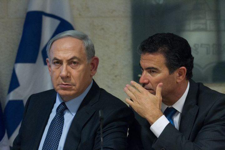 صحيفة إسرائيلية: الموساد ونتنياهو يشجعان على تسليح الإمارات