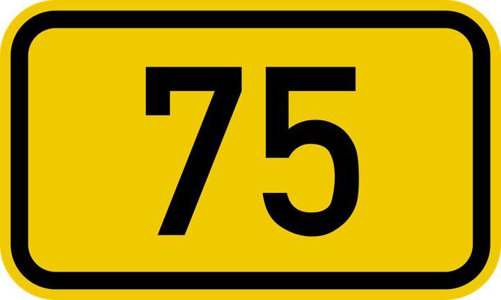 ما هو تفسير الرقم 75 في المنام؟