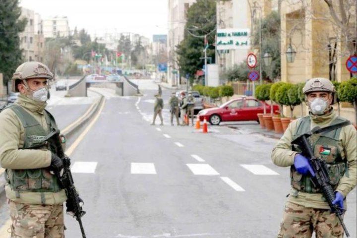 77 إصابة جديدة بفيروس كورونا في الأردن