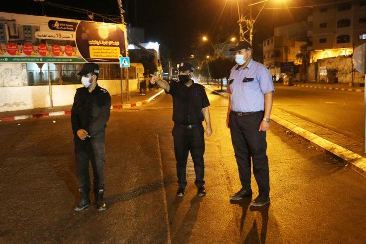 القدرة: قطاع غزة دخل مرحلة جديدة هي الأخطر منذ بداية الجائحة