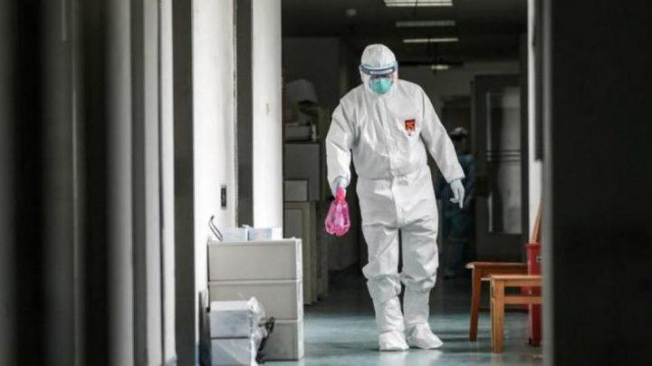 الوفاة الثالثة بفيروس كورونا في بئر السبع خلال 24 ساعة