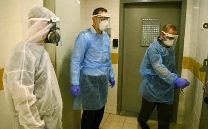 """هيئة الأسرى: إصابات بكورونا في """"عوفر"""" وإغلاق قسم (21)"""
