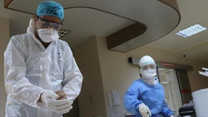 ليبيا: 553 اصابة جديدة بفيروس كورونا