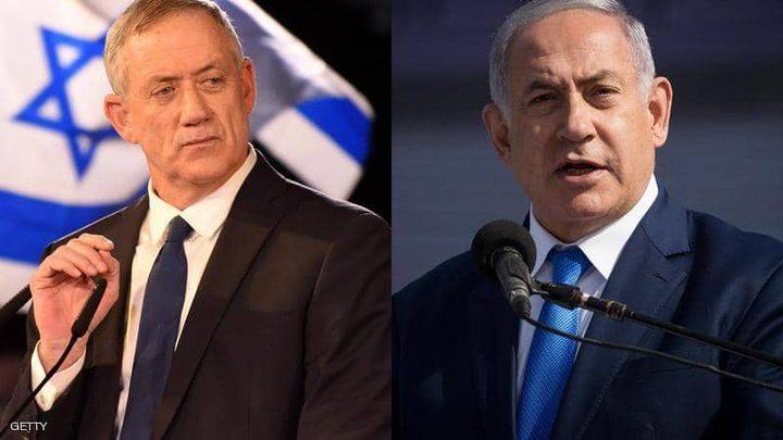نتنياهو وغانتس سيردان بعنف على أي هجوم من حزب الله