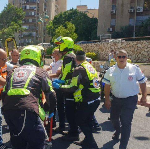 اعتقال مواطن من نابلس بزعم تنفيذ عملية طعن