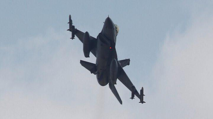 قتيلان بقصف جوي تركي في شمال العراق