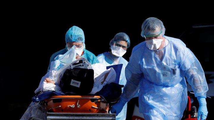 المكسيك: 650 حالة وفاة و4916 إصابة جديدة بفيروس كورونا
