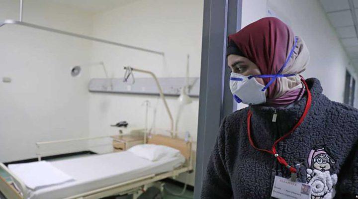 صحة غزة: تخصيص المستشفى الأوروبي لمعالجة المصابين بكورونا
