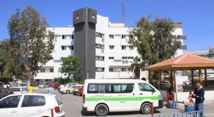 اغلاق مجمع الشفاء الطبي في غزة عقب تسجيل اصابات بكورونا