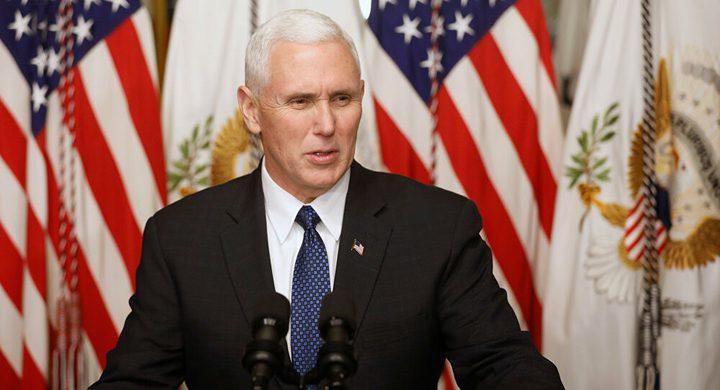 مايكل بينس يوافق على الترشح لمنصب نائب الرئيس الأمريكي