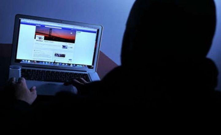 """جنين: القبض على شخصين يشتبه بهما بالتشهير عبر موقع """"الفيس بوك"""""""