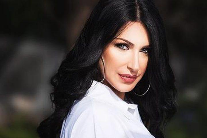 الفنانة إلهام روحانا تطلق أغنيتها الجديدة يا دي