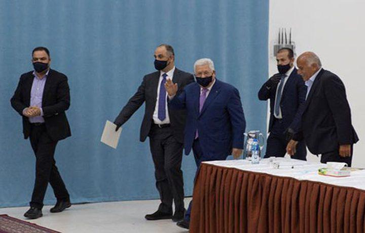 الرئيس يصدر تعليمات بإرسال وفد وزاري إلى قطاع غزة