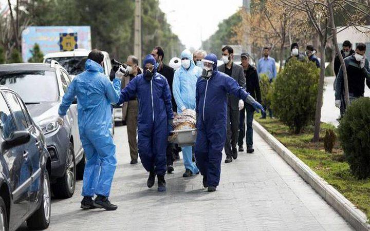 """لبنان: 7 حالات وفاة و689 إصابة جديدة بفيروس """"كورونا"""""""